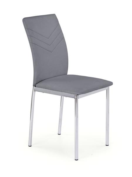 Židle K-137, šedá