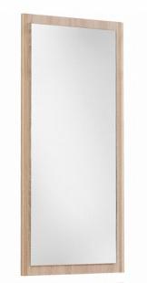 Zrcadlo APOLON PA3, dub sonoma