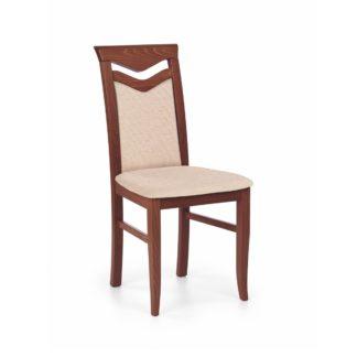 Jídelní židle CITRONE, třešeň antická II