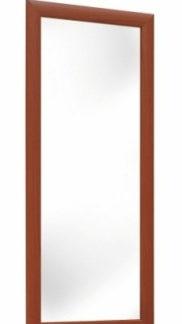 Zrcadlo APOLON PA3, třešeň