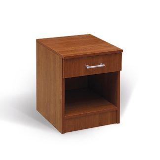 Noční stolek ALFA, třešeň