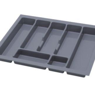 Plastový pořadač na příbory do zásuvek SMARTBOX 60 cm