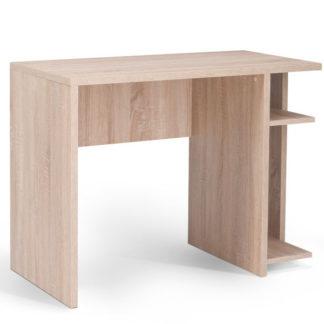Praktický psací stůl HAPPY, dub