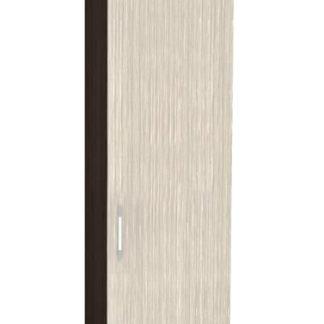 Skříň MÁŠENKA WK-101, wenge/dub belfort