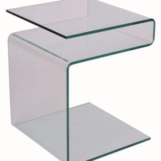 Konferenční stolek EPI, sklo