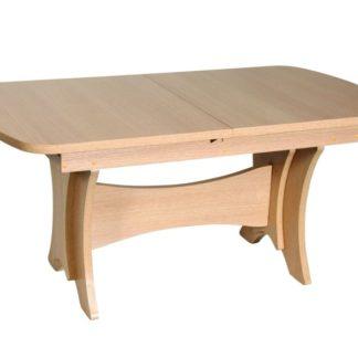 Konferenční stolek ALASKA rozkládací, barva: