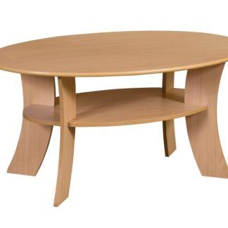 Konferenční stolek ECLIPSE 3/D, barva: