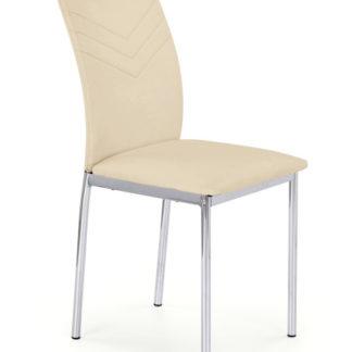 Židle K-137, béžová