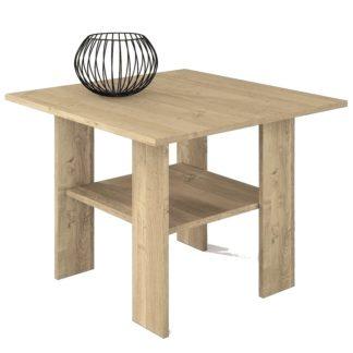 Konferenční stolek AGA H50, dub sonoma