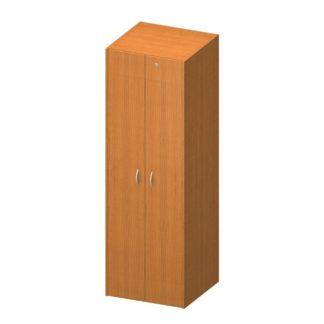 TEMPO AS NEW 005 věšáková skříň, třešeň