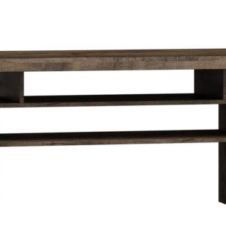 Konferenční stolek INDIANAPOLIS I-13, jasan tmavý