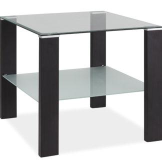 Konferenční stolek KARINA D, wenge