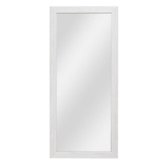 Zrcadlo APOLON PA3, dub sněhový