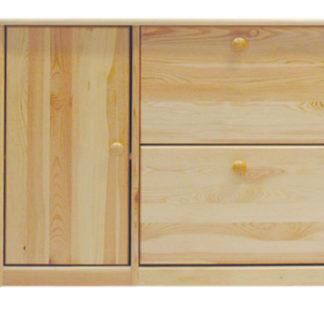 Botník nr.18, masiv borovice, moření: ...