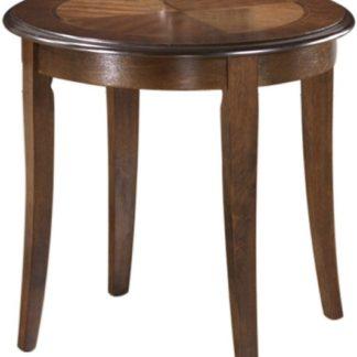 Konferenční stolek CALIFORNIA D, tmavý ořech