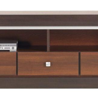 FR 2 - Televizní stolek FORREST FR2, ořech tmavý