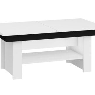 Konferenční stolek MEXICO rozkládací LESK, barva: