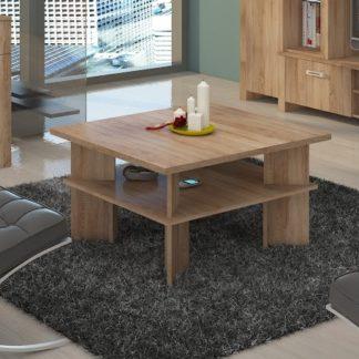 Konferenční stolek VECTRA 1, dub sonoma