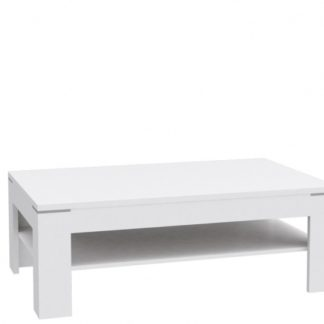 SNOW konferenční stolek SVOT22, bílá
