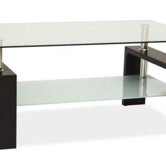 Konferenční stolek LISA BASIC II, wenge