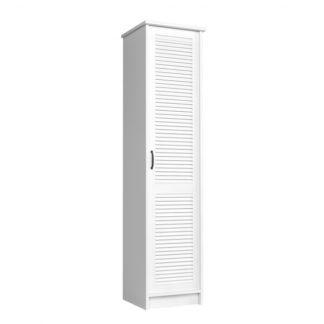 ORIENT skříň S1D, bílá