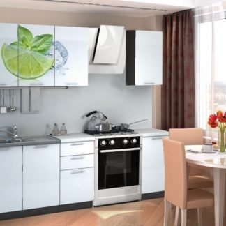 Kuchyně ART 160, Lime