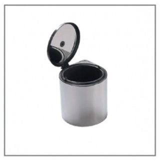 Nádoba na odpadky PAPRIKA INOX 40