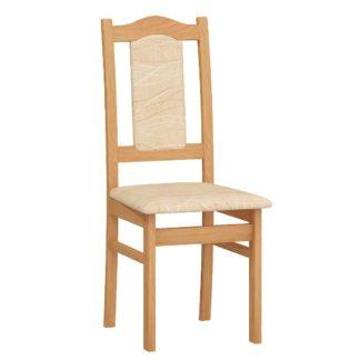Jídelní židle A, potah monaco, barva: …