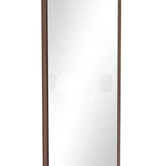 Zrcadlo MÁŠENKA 3P-100, jasan šimo tmavý