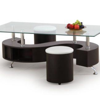 Konferenční stolek NINA, wenge