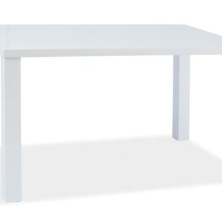 Jídelní stůl MONTEGO 60x80 cm, bílý