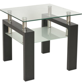 Konferenční stolek LISA D, wenge