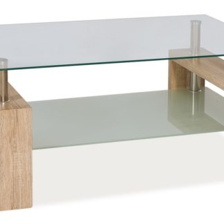 Konferenční stolek LISA II, San Remo