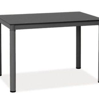 Jídelní stůl GALANT 60x100, šedý