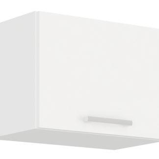 EKO WHITE, skříňka horní 50 OK-4, bílá