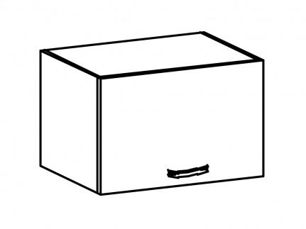 ROYAL, skříňka horní G50K, borovice norská