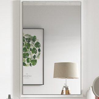 Zrcadlo ASTRAL, bílá