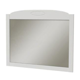 FOR YOU zrcadlo typ 46, bílá arctic