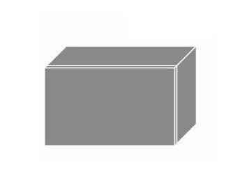 EMPORIUM, skříňka horní W4b 60, korpus: bílý, barva: grey stone
