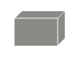 EMPORIUM, skříňka horní W4b 50, korpus: jersey, barva: white