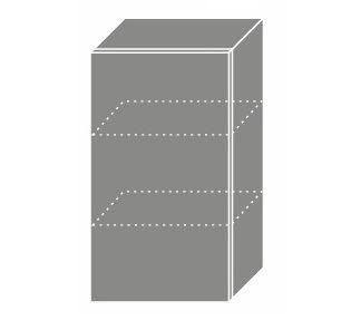 EMPORIUM, skříňka horní W2 40, korpus: jersey, barva: grey stone