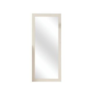 Zrcadlo APOLON PA3, béžový lesk/dub