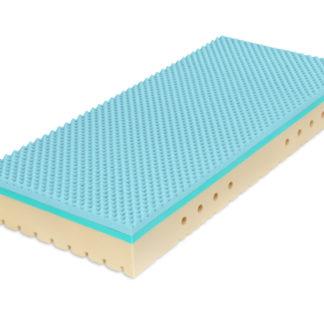 Matrace SUPER FOX BLUE Wellness 80x200x20 cm, 1+1 ZDARMA