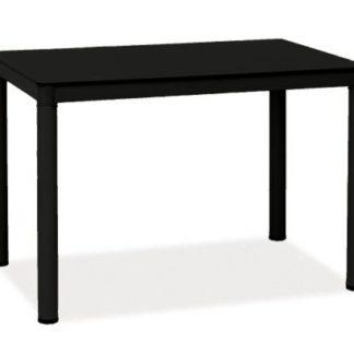 Jídelní stůl GALANT 60x100, černý