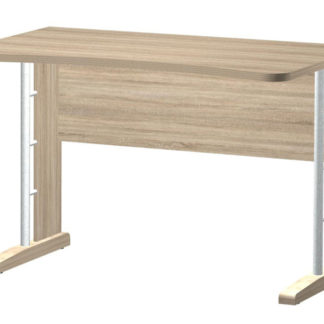 POINT typ ST-120 stůl, dub bardolino