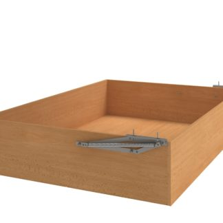 Úložný prostor k posteli UNO 120x200 cm, buk 04