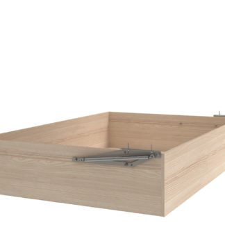 Úložný prostor k posteli UNO 120x200 cm, jasan coimbra