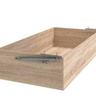 Úložný prostor k posteli UNO 160x200 cm, dub bardolino