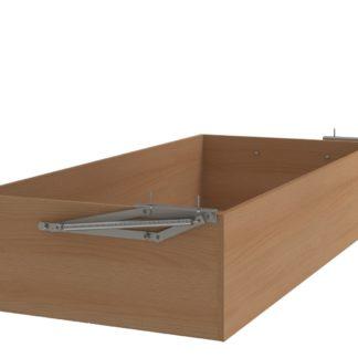Úložný prostor k posteli UNO 160x200 cm, buk 07