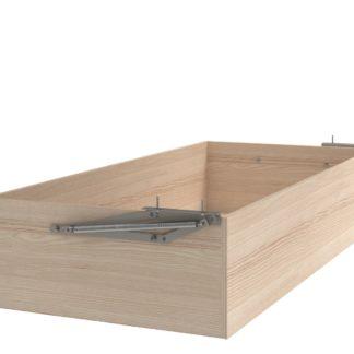 Úložný prostor k posteli UNO 160x200 cm, jasan coimbra